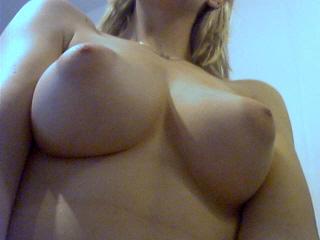 Nackte geile Webcam Titten